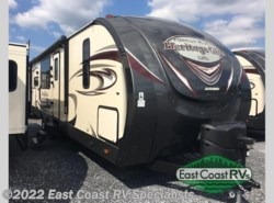 New 2017  Forest River Wildwood Heritage Glen 282RK by Forest River from East Coast RV Specialists in Bedford, PA