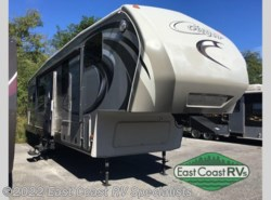 Used 2014  Keystone Cougar High Country 299RKS