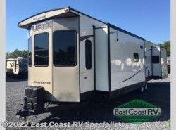 New 2017  Forest River Wildwood Lodge 393FLT by Forest River from East Coast RV Specialists in Bedford, PA