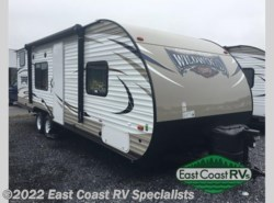 New 2017 Forest River Wildwood X-Lite 261BHXL available in Bedford, Pennsylvania