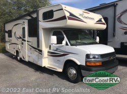 Used 2016  Coachmen Freelander  27QB Chevy 4500 by Coachmen from East Coast RV Specialists in Bedford, PA