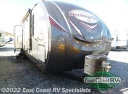 New 2017  Forest River Wildwood Heritage Glen 300BH by Forest River from East Coast RV Specialists in Bedford, PA