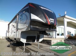 Used 2015  Forest River Vengeance Super Sport 312A by Forest River from East Coast RV Specialists in Bedford, PA