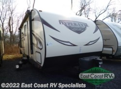 New 2017  Forest River Wildwood Heritage Glen Hyper-Lyte 27BH by Forest River from East Coast RV Specialists in Bedford, PA