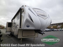 New 2017  Coachmen Chaparral 391QSMB by Coachmen from East Coast RV Specialists in Bedford, PA