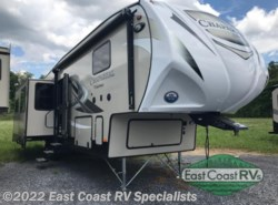 New 2018 Coachmen Chaparral 336TSIK available in Bedford, Pennsylvania