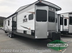 New 2018 Forest River Wildwood DLX 395FKLTD available in Bedford, Pennsylvania