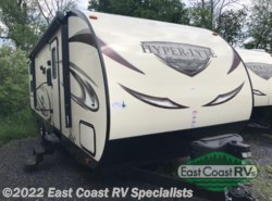 New 2018 Forest River Wildwood Heritage Glen Hyper-Lyte 29BHHL available in Bedford, Pennsylvania