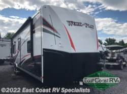 New 2018 Forest River Work and Play FRP Series 30WCR available in Bedford, Pennsylvania
