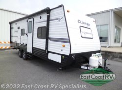 New 2018 Coachmen Clipper Ultra-Lite 21BHS available in Bedford, Pennsylvania