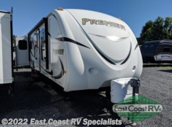 Used 2012 Keystone Premier Ultra Lite 29RTPR available in Bedford, Pennsylvania