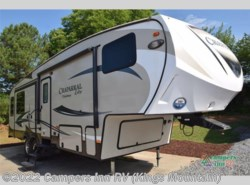 New 2016  Coachmen Chaparral Lite 29MKS