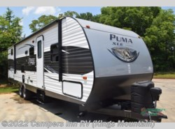 New 2016  Palomino Puma XLE 30DBSC by Palomino from Campers Inn RV in Kings Mountain, NC