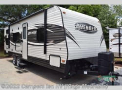 New 2016  Prime Time Avenger 26BH by Prime Time from Campers Inn RV in Kings Mountain, NC