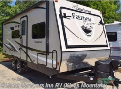 New 2017  Coachmen Freedom Express 23TQX by Coachmen from Campers Inn RV in Kings Mountain, NC
