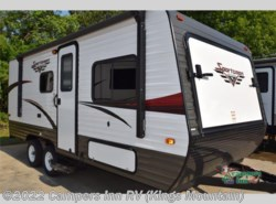 New 2016  K-Z Sportsmen Classic 20RBT by K-Z from Campers Inn RV in Kings Mountain, NC