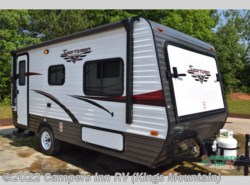 New 2016  K-Z Sportsmen Classic 18RBT by K-Z from Campers Inn RV in Kings Mountain, NC