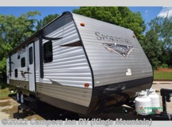 New 2016 K-Z Sportsmen Show Stopper LE S282BHSS available in Kings Mountain, North Carolina