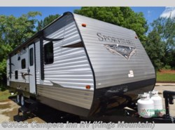 New 2016  K-Z Sportsmen Show Stopper LE S282BHSS by K-Z from Campers Inn RV in Kings Mountain, NC