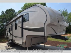 Used 2012 EverGreen RV Ever-Lite 31RKS available in Kings Mountain, North Carolina