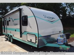 New 2017  Gulf Stream Vintage Cruiser 23RSS by Gulf Stream from Campers Inn RV in Kings Mountain, NC
