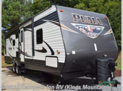 New 2017  Palomino Puma 30-RLIS by Palomino from Campers Inn RV in Kings Mountain, NC