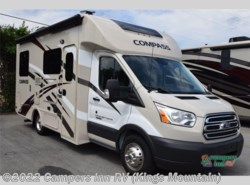 New 2016  Thor Motor Coach Compass 23TR by Thor Motor Coach from Campers Inn RV in Kings Mountain, NC