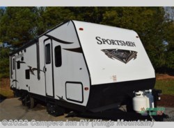 New 2017  K-Z Sportsmen Show Stopper S281RLSS by K-Z from Campers Inn RV in Kings Mountain, NC