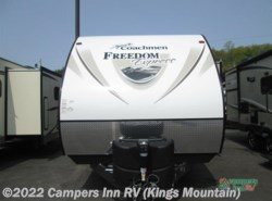 New 2017  Coachmen Freedom Express 236BHS by Coachmen from Campers Inn RV in Kings Mountain, NC