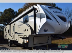 New 2017  Coachmen Chaparral 372QBH by Coachmen from Campers Inn RV in Kings Mountain, NC