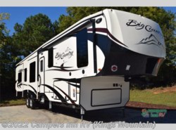 New 2017  Heartland RV Big Country 4010 RD by Heartland RV from Campers Inn RV in Kings Mountain, NC