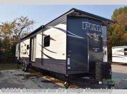New 2017  Palomino Puma Destination 38-DBS by Palomino from Campers Inn RV in Kings Mountain, NC