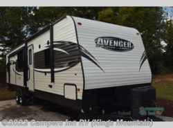 New 2017  Prime Time Avenger 33RCI by Prime Time from Campers Inn RV in Kings Mountain, NC