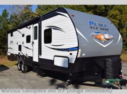 New 2017 Palomino Puma XLE 27RBQC available in Kings Mountain, North Carolina