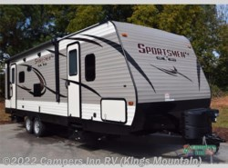 New 2017  K-Z Sportsmen Show Stopper LE S281RLSS by K-Z from Campers Inn RV in Kings Mountain, NC