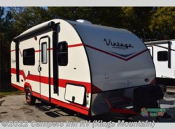 New 2017  Gulf Stream  Vintage Friendship 19RBS by Gulf Stream from Campers Inn RV in Kings Mountain, NC