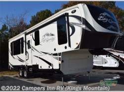 Used 2014  Heartland RV Big Country 3070RE by Heartland RV from Campers Inn RV in Kings Mountain, NC