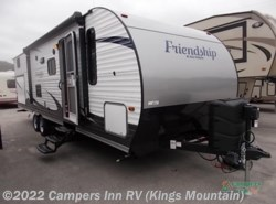 New 2017  Gulf Stream Friendship 279BH by Gulf Stream from Campers Inn RV in Kings Mountain, NC