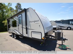 New 2016  Keystone Passport 238ML Express by Keystone from Campers Inn RV in Mocksville, NC