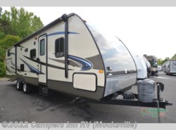 Used 2013  CrossRoads Sunset Trail 32BHDS by CrossRoads from Campers Inn RV in Mocksville, NC