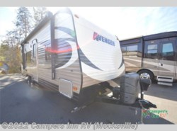 Used 2014  Prime Time Avenger 26BH by Prime Time from Campers Inn RV in Mocksville, NC