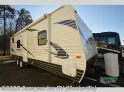 Used 2014 Palomino Canyon Cat 27FQC available in Mocksville, North Carolina
