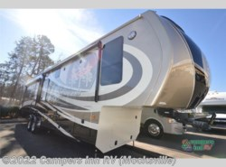 New 2016 Redwood Residential Vehicles Redwood 38GK available in Mocksville, North Carolina