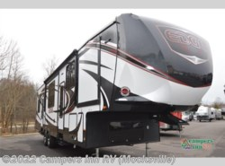 New 2016  Heartland RV Edge EG 357 by Heartland RV from Campers Inn RV in Mocksville, NC