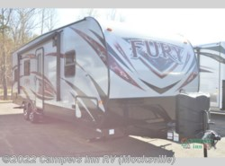 New 2016  Prime Time Fury 2614X by Prime Time from Campers Inn RV in Mocksville, NC