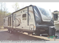 New 2016  Prime Time LaCrosse 330RST by Prime Time from Campers Inn RV in Mocksville, NC