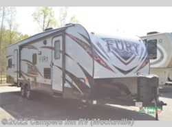 New 2017  Prime Time Fury 2912X by Prime Time from Campers Inn RV in Mocksville, NC