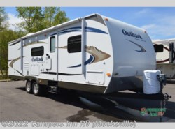 Used 2011  Keystone Outback 269RB by Keystone from Campers Inn RV in Mocksville, NC