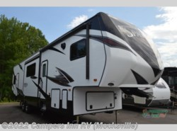 New 2016  Prime Time Spartan 300 Series 3712X by Prime Time from Campers Inn RV in Mocksville, NC