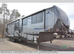 New 2016  Heartland RV Road Warrior 420 by Heartland RV from Campers Inn RV in Mocksville, NC